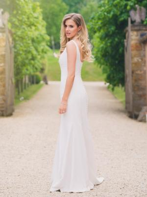2019 Bridal · By: Charlotte Cleamie