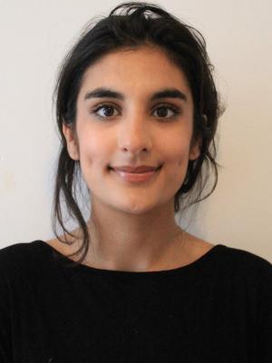 Zara Saeed