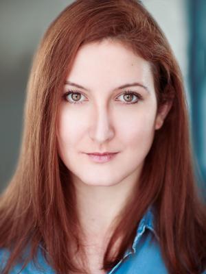 Olga Docheva