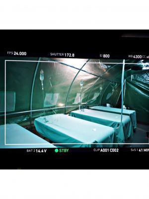 2019 PANDEMIC set 1 · By: Alessandra De Palma