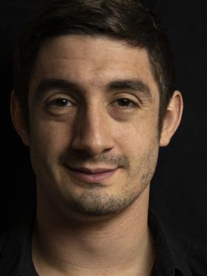 Adam LaPalio