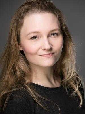 Lauren Clancey