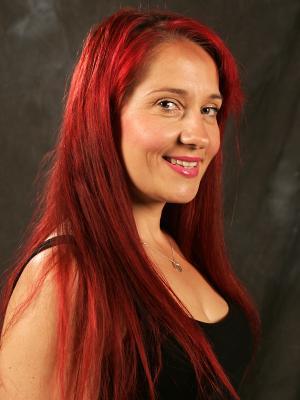 Sharon Anderson, Singer