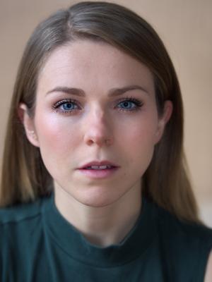 Katrina Holloway