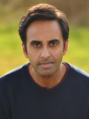Arjun Singh Panam