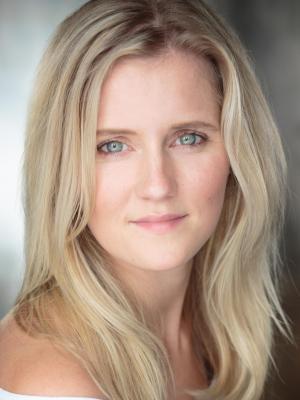 Clare Louise Skelton