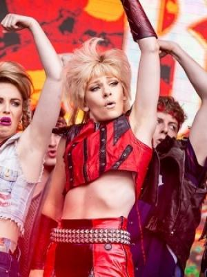 Bat Out Of Hell The Musical at West End LIVE 2018