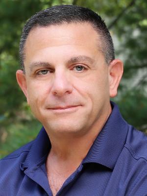Kirk Flashner