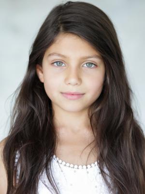 Tia Alesha Nayer