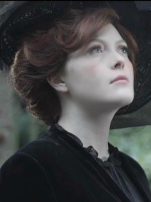 Film Still From Sandow as Blanche Brookes (Lead)