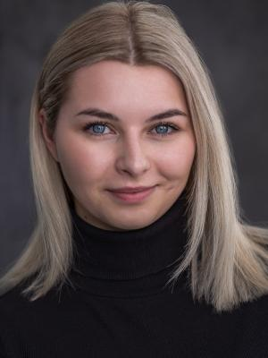 Katie Lofthouse