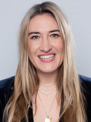 Kristin Mcilquham