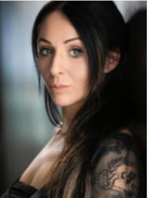 Gemma Strachan