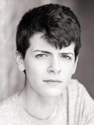 Luca Crawford