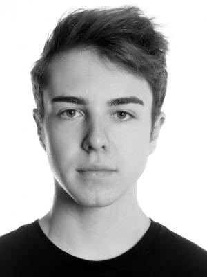 Cameron Mair