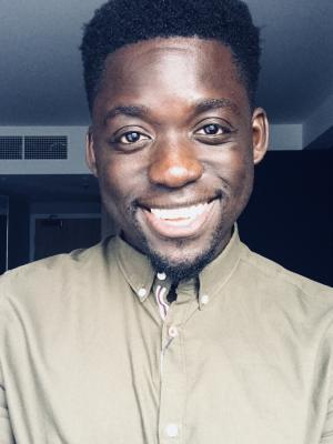 Christopher Okello