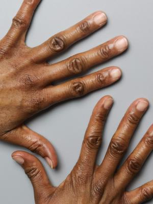 Gloria Price - Hands