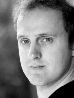 Gareth McChlery