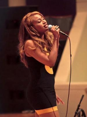 2012 ZaZa blonde · By: ACS Society