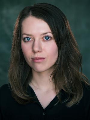 Amy Joynson