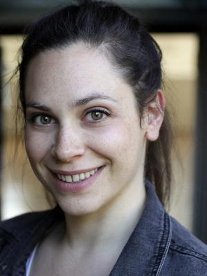Natasha Killam