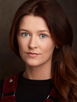 Nicole Small
