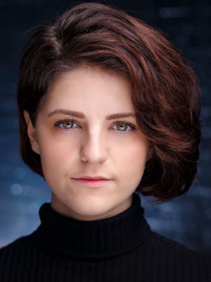 Louise Moberg