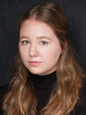 2018 Luana Picard-Boni Headshot · By: Kirill Koslov