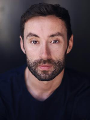 Paul Davey