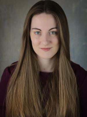 Charlotte Darley