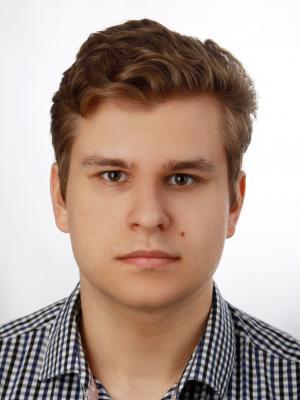Michal Kedracki