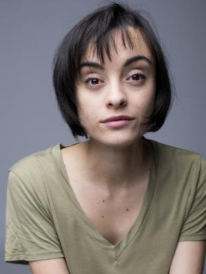 Paula Coiz