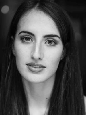 Charlotte Emma Hopmans