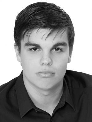 Andrew Binns