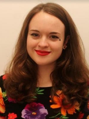 Eloïse Poulton
