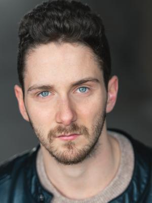 Callum Rhys Griffiths