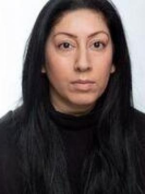 Sofia Abbasi