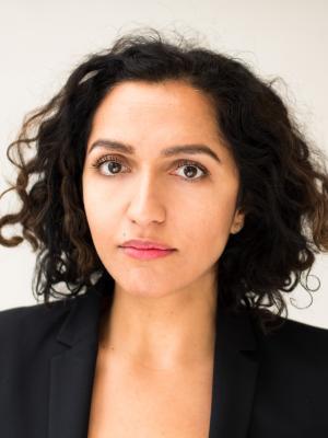 Verna Vyas
