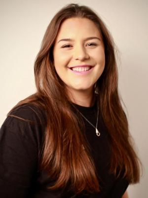 Lucy Gosden