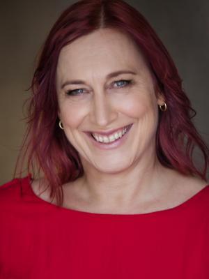 Yvette Maas