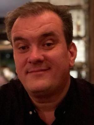 Paul Miles