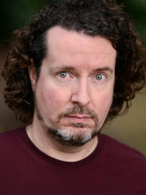 Gareth Knipe