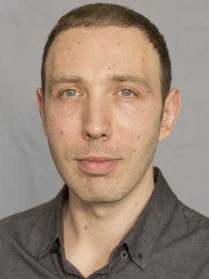Quinn Pohl