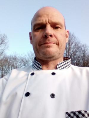 2019 Chef · By: Craig Shorrock