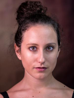 Maria Cristina Petitti