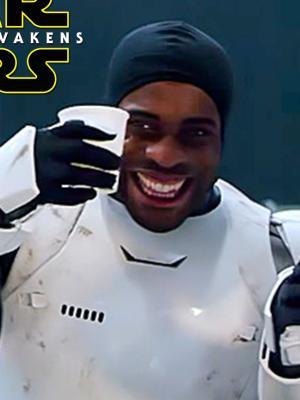 First Order Stormtrooper - Star Wars Episode VII