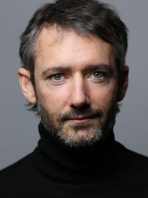 Mathieu Laroche