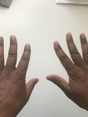 2019 Hands · By: Chris Scott
