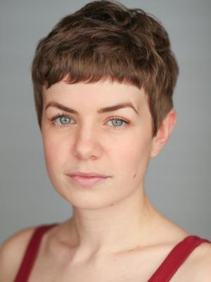 Bethany Fenton