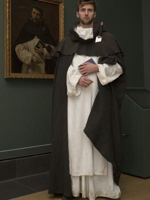 2018 Lorenzo Lotto · By: National Gallery